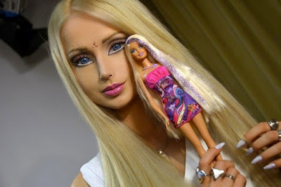 Barbies da Vida Real