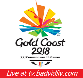 Commonwealth Games 2018 live streaming
