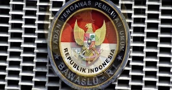Lowongan Kerja Calon Anggota PANWAS BAWASLU Kalbar
