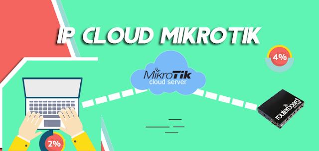 Cara Mengaktifkan Fitur Ip Cloud Mikrotik
