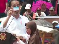 Banyak Kartu 'Sakti' Buktikan Jokowi Tipe Pemimpin Tong Kosong