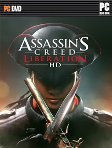 Assassin's Creed Liberation HD - PC (Download Completo)