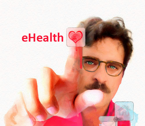 eHealth Time: A Look at Science Fiction in Personalized Medicine