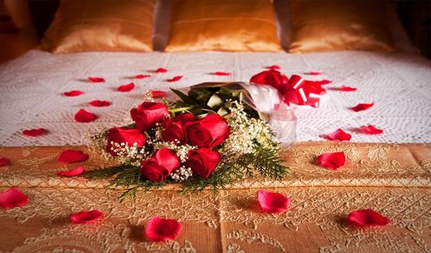 Sexo romantico y sensual con doris ivy haciendo el amor - 1 1
