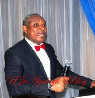 EFCC: Is Obono-Obla sabotaging anti-corruption war?, by Uche Ugboajah