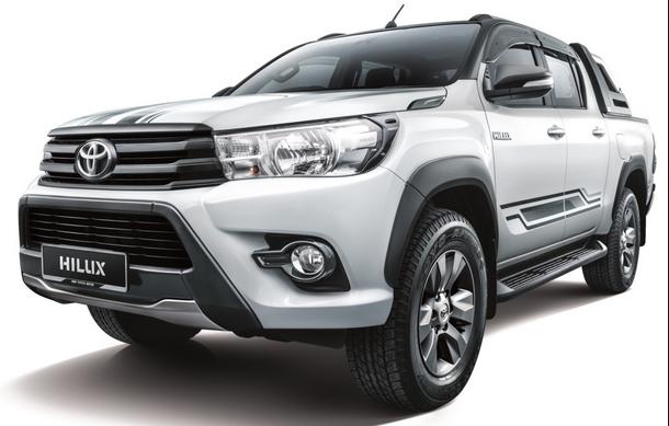 20 Model Mobil Terlaris di Indonesia 2017/III