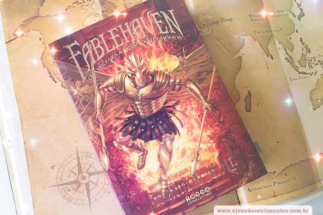 Fablehaven, Chaves para a Prisão dos Demônios - Livro 5