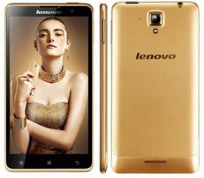 Harga Lenovo Golden Warrior S8 Terbaru