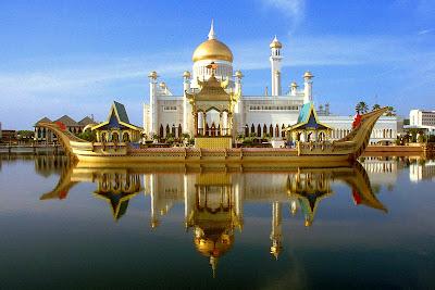 masjid brunei