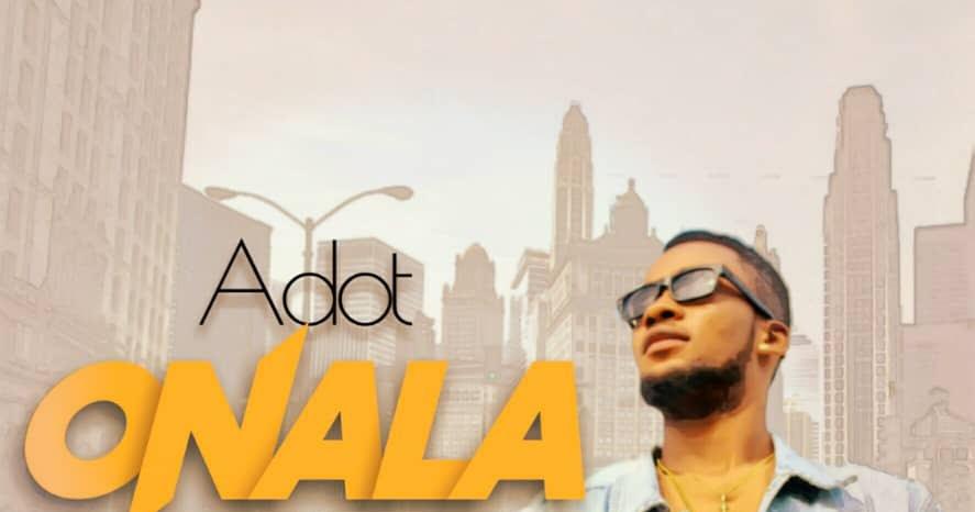 Music] Adot - Onala Prod by Mr Dray - WWW 321LAMBAS COM WE MAKE U HEARD