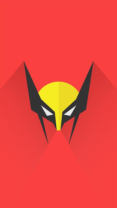 Wolverine Wallpaper IPhone 6 PLus