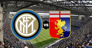 Serie A Inter Genoa probabili formazioni video