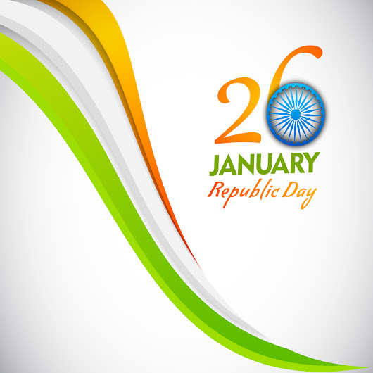 Happy Republic Day 2018 Images Wallpaper Free Download