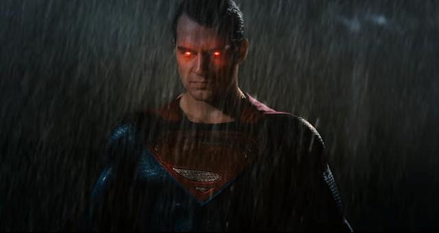 trailer final de Batman vs Superman: A Origem da Justiça é eletrizante