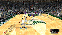 NBA 2K13 Bucks 2013-2014 New Arena Design