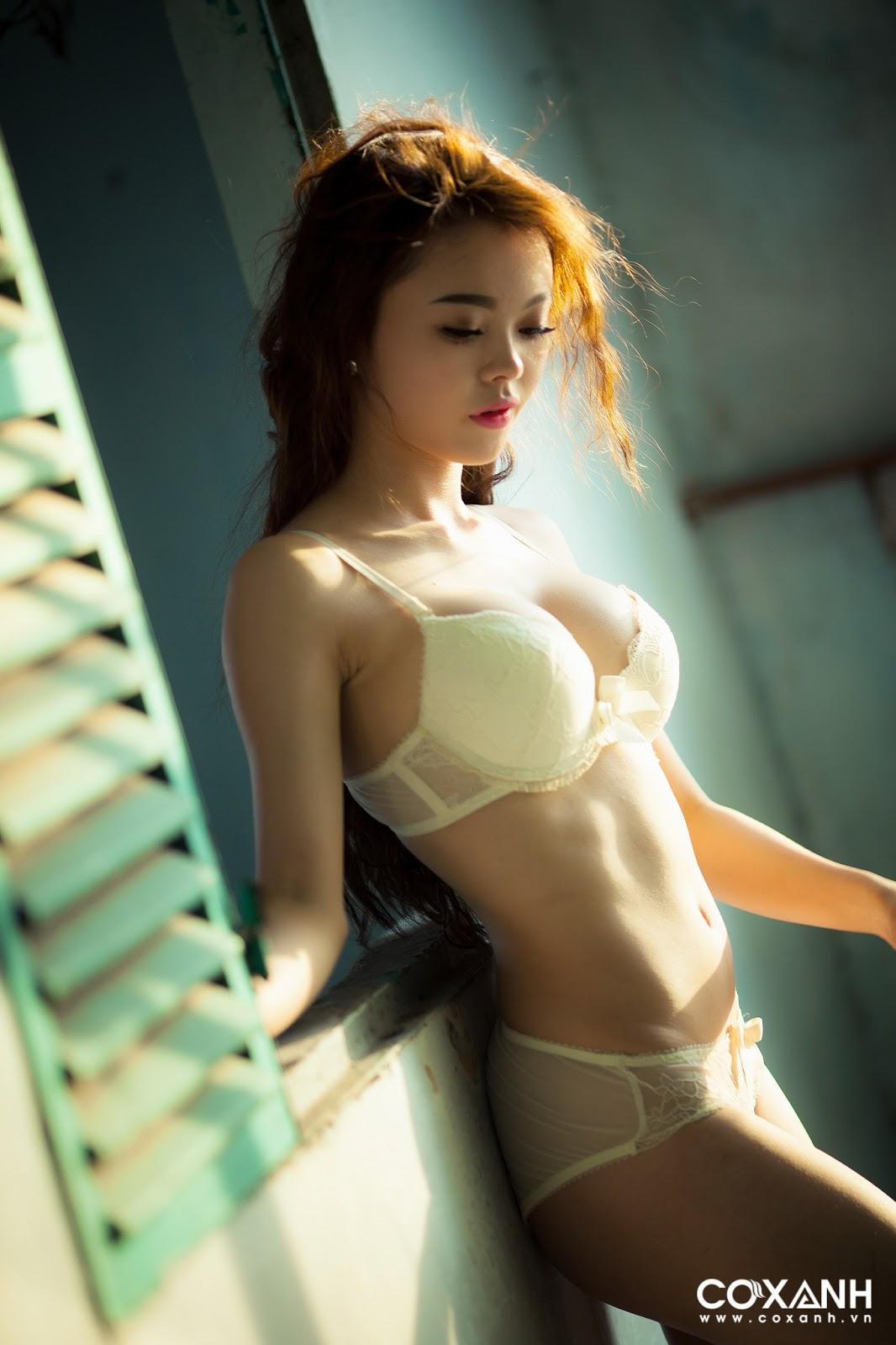 Ảnh sexy của Trang Nemo - cô gái bị nghi lộ clip xxx @BaoBua: Việt Nam Sexy Girl