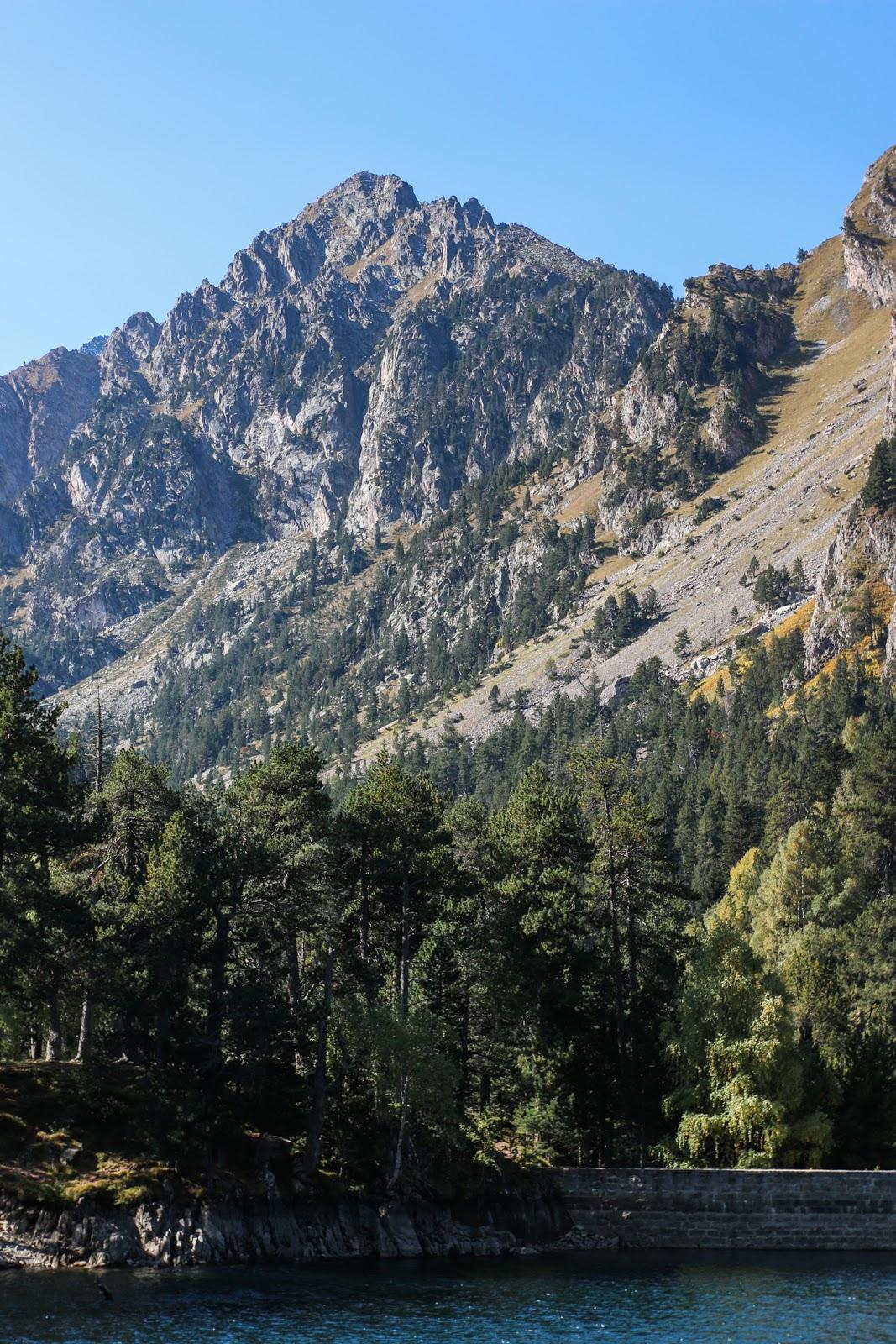 Parc Nacional de Aiguestortes