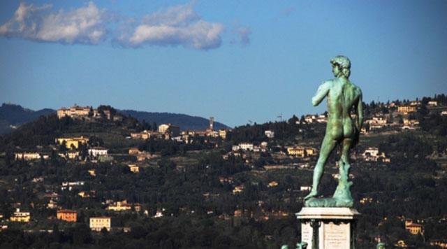 Firenze Michaelangelo