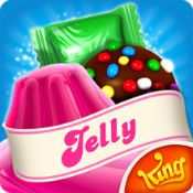 Download Candy Crush Jelly Saga v1.25.4 Mod apk