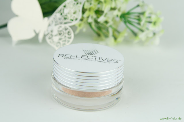 REFLECTIVES - Mineral Make up