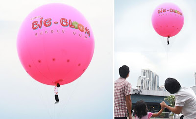 20 Creative and Clever Bubble Gum Ads (20) 1