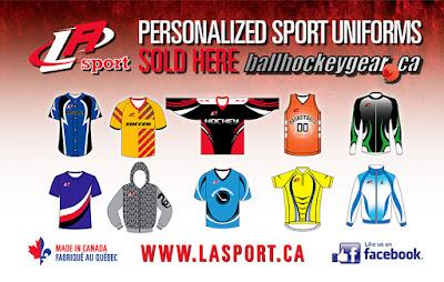Custom Sublimated Jerseys - Ball Hockey and Ice Hockey 228339c410c