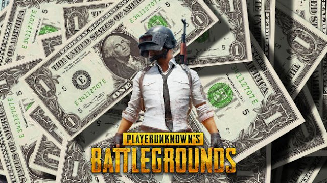 Steam's PUBG Moved To The 3rd Position In Highest Grossing Digital Retailers