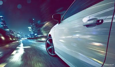 wallpaper mobil sport untuk android
