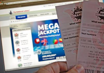 Jugar Megamillons, Powerball y otras loterias mundiales online