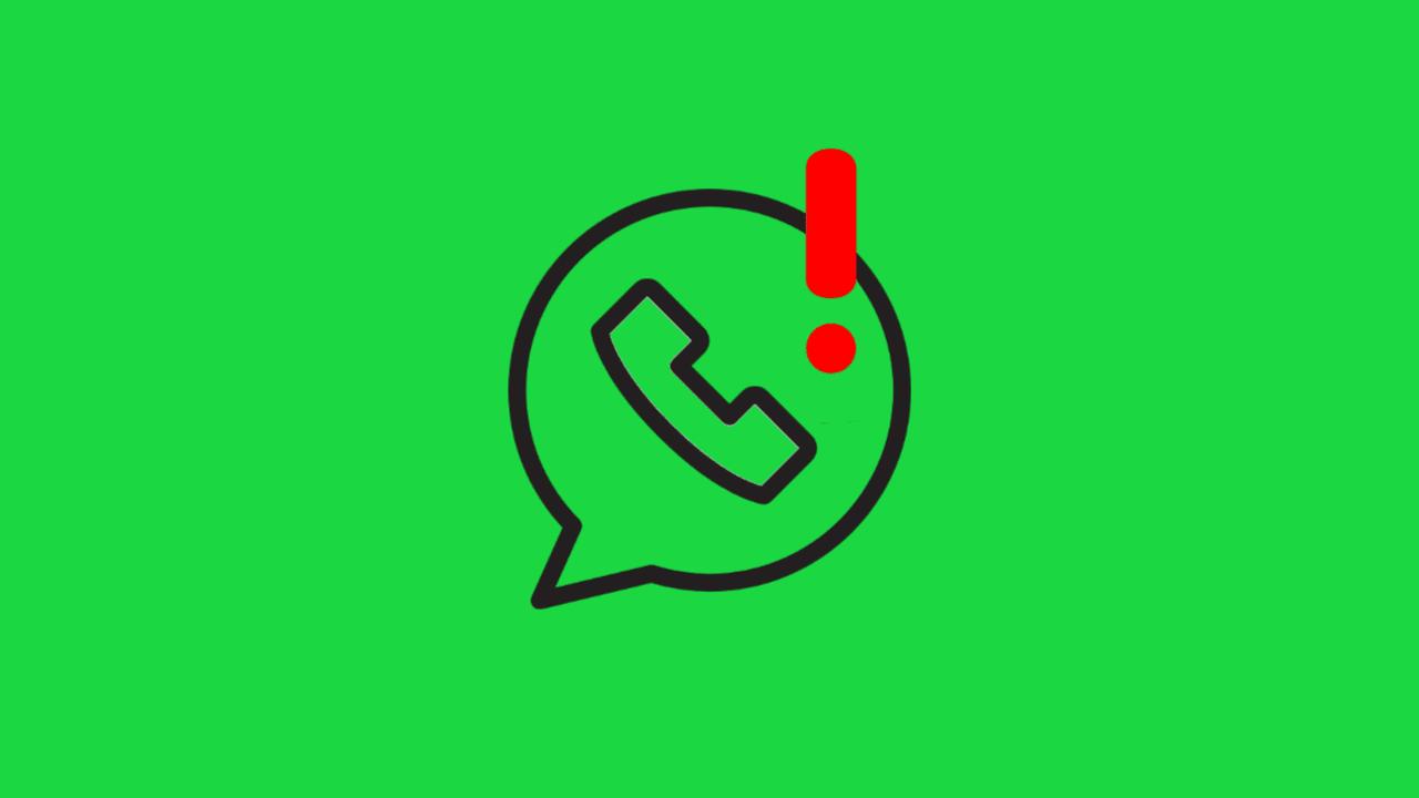 Pesan Kode Crash Untuk Membuat WhatsApp Error (Lag/Hang)