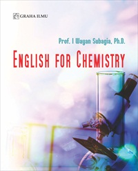 English for Chemistry