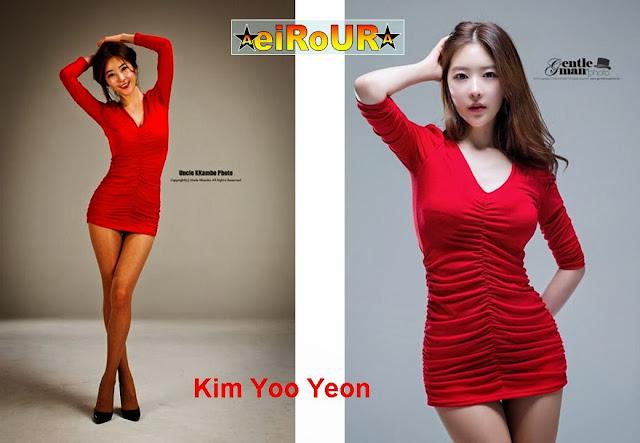 Kim Yoo Yeon nude (29 pictures) Ass, 2018, panties