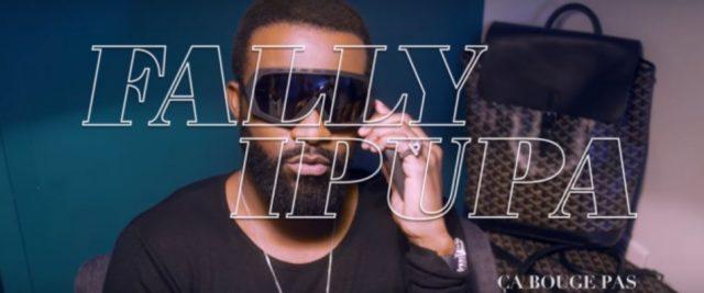 Download Video | Fally Ipupa - Ça bouge pas