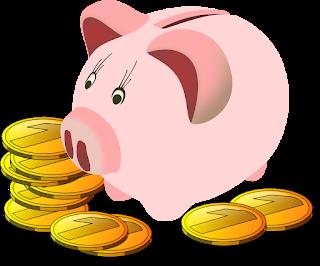 Budget sa Paggawa ng Blog