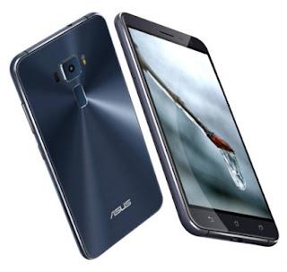 Hp Android 4 jutaan Asus Zenfone 3 ZE552KL