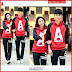 BJR162 B Baju Couple Sweater Murah Grosir BMG