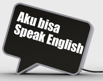belajar bahasa inggris dengan mudah dan cepat
