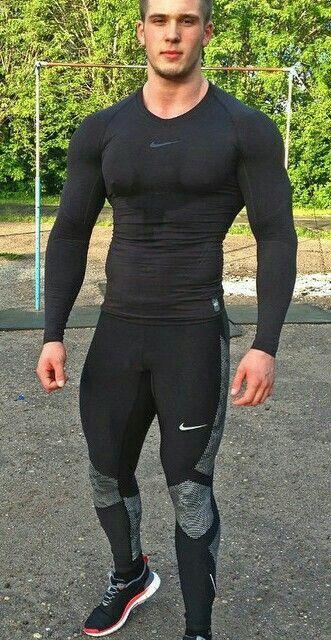 75ba759c9 5 Outfit De Ropa Deportiva Para Hombre