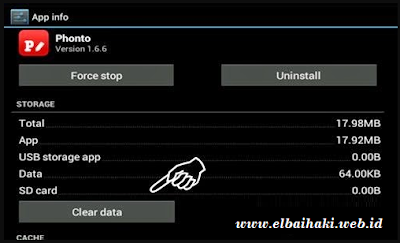 Cara Mengatasi Aplikasi Android Tidak Bisa Dibuka