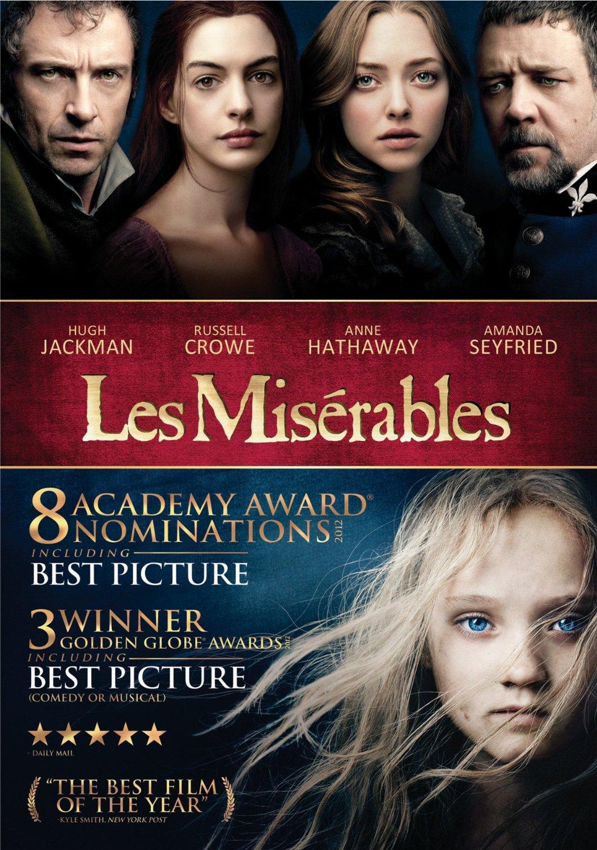 Nonton Film Les Miserables (2012)
