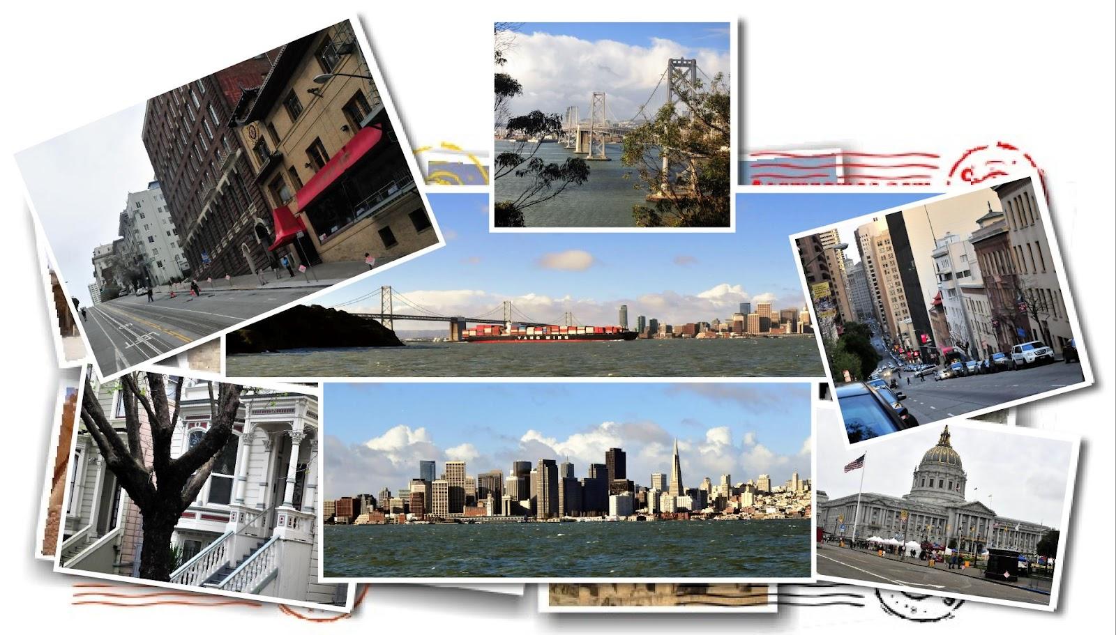 Un Viaje único Las Vegas: DiMeqMe: Nuestro Viaje A San Francisco Y Las Vegas I