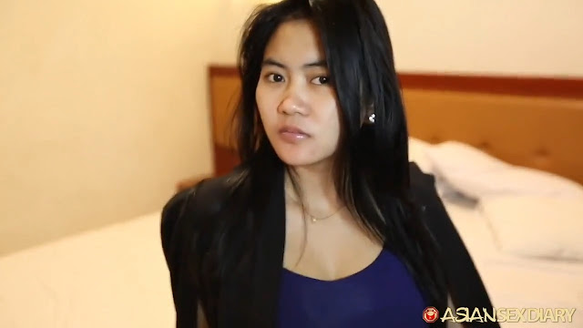 Asian Sex Diary - Lita (Batam)