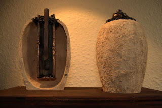 baghdad battery, artifak, sejarah