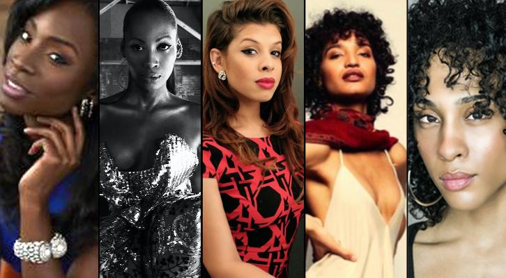 Pose - Ryan Murphy's FX Series Announces Cast