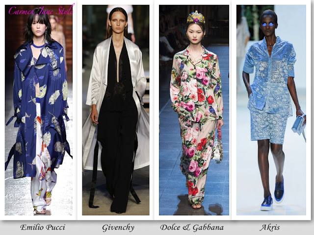7dec07a072 Un estilo muy atractivo inspirado en los safaris por Africa a base de  chaquetas sueltas