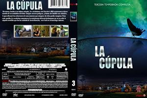 Under The Dome - La Cupula - Tercera Temporada
