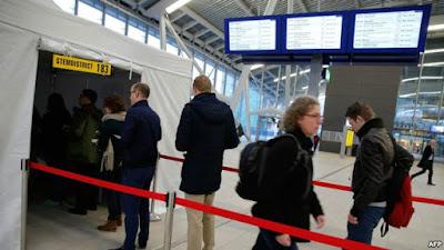 Закрилися виборчі дільниці на референдумі в Нідерландах щодо Угоди про асоціацію між Україною і ЄС