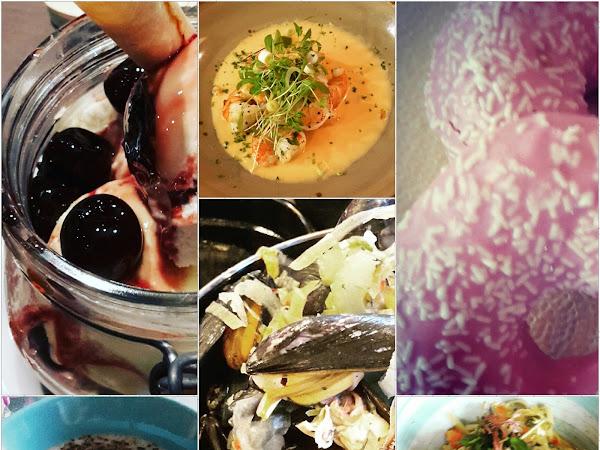 About Food | Enkele favoriete gerechten