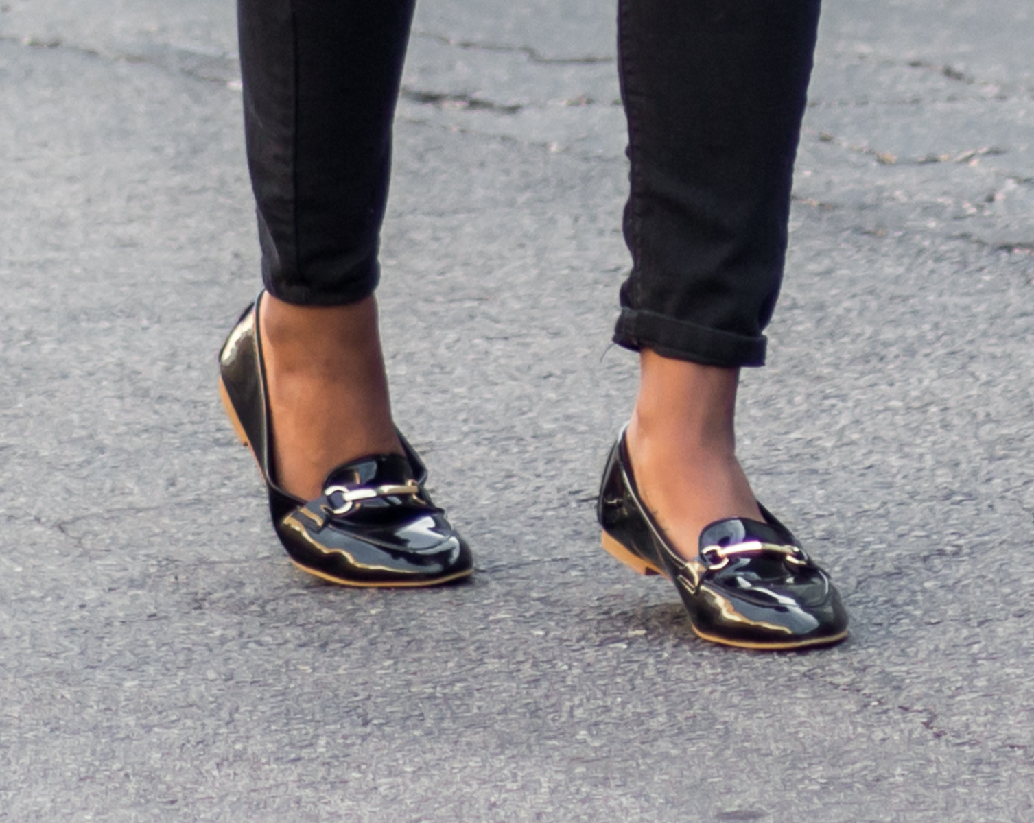 how-to-wear-loafers-spring