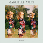 Gabrielle Aplin - Avalon - EP Cover